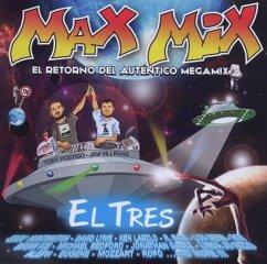 I Love Max Mix Vol.3 - Diverse