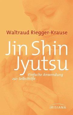 Jin Shin Jyutsu - Riegger-Krause, Waltraud