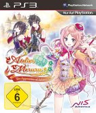 Atelier Meruru - The Apprentice of Arland (PlayStation 3)