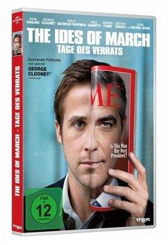 The Ides of March - Tage des Verrats - George Clooney,Ryan Gosling,Evan Rachel Wood