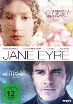 Jane Eyre - Mia Wasikowska,Michael Fassbender,Judi Dench