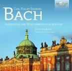 C.P.E.Bach Preussische Sonaten