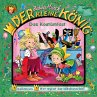 6025279411 - Munck, Hedwig: Der kleine König - Das Kostümfest, 1 Audio-CD - Buku