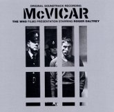 Mcvicar (Original Soundtrack Recording)