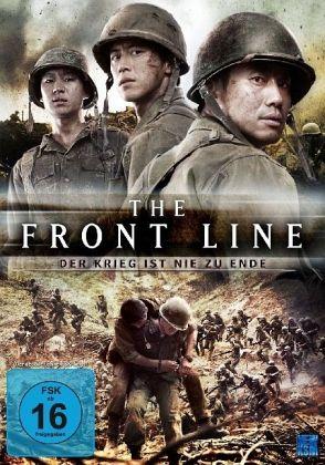 The Front Line - Der Krieg ist nie zu Ende - N/A