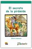 El secreto de la pirámide - Libro + CD