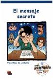 El mensaje secreto - Libro + CD