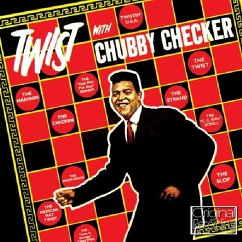 Chubby checkers cd pics that