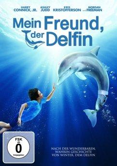 Mein Freund, der Delfin - Harry Connick,Jr.,Ashley Judd,Nathan Gamble
