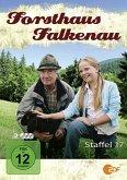 Forsthaus Falkenau - Staffel 17 (3 Discs)
