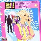 Teuflisches Handy / Die drei Ausrufezeichen Bd.19