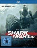 Shark Night (Blu-ray 3D)