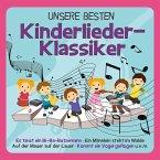 UNSERE BESTEN, Kinderlieder-Klassiker, 1 Audio-CD