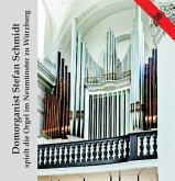 Orgelwerke-Stefan Schmidt