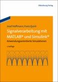 Signalverarbeitung mit MATLAB und Simulink