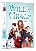 Will & Grace - Staffel 1 DVD-Box