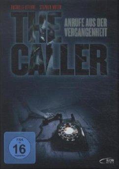 The Caller - Anrufe aus der Vergangenheit - Diverse