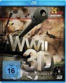 WW II - Der zweite Weltkrieg in 3D (OmU)