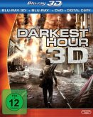 Darkest Hour (Blu-ray 3D, + Blu-ray 2D, + DVD, inkl. Digital Copy)