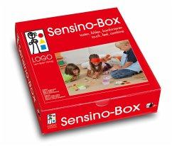 SENSINO-BOX (Kinderspiel)