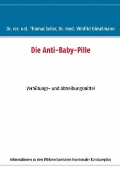 Die Anti-Baby-Pille