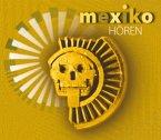 Mexiko hören, 1 Audio-CD