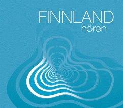 Finnland hören, 1 Audio-CD - Barberon-Zimmermann, Barbara