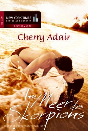 im Meer des skorpions-cherry adair