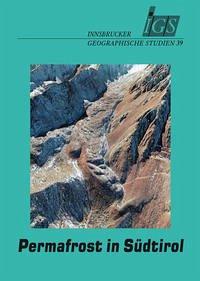 Permafrost in Südtirol