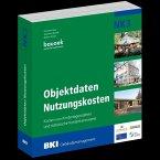 BKI Objektdaten Nutzungskosten NK3