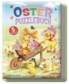 Mein liebstes Oster-Puzzlebuch