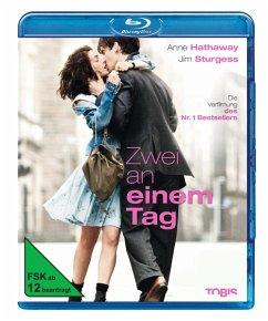 Zwei an einem Tag - Anne Hathaway,Jim Sturgess,Patricia Clarkson