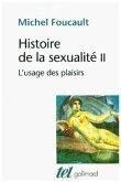 Histoire de la sexualité