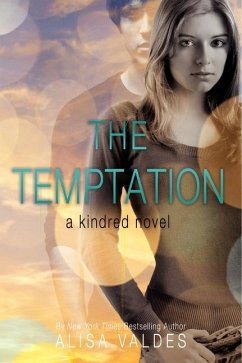The Temptation - Valdes, Alisa