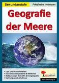 Geografie der Meere