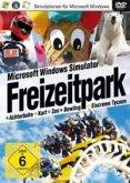 Freizeitpark - Simulatorpaket (PC)
