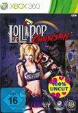 Lollipop Chainsaw (Xbox 360)
