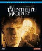 Der talentierte Mr. Ripley (Blu Cinemathek)