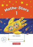 Mathe-Stars 1. Schuljahr. Übungsheft mit Lösungsheft / Mathe-Stars Übungsheft Bd.1