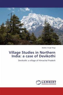 Village Studies in Northern India: a case of Devikothi