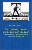 """Der Logaubund Liegnitz und die Zeitschrift """"Die Saat"""" in der literarischen Kultur Niederschlesiens nach dem Ersten Weltk"""