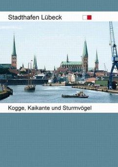 Stadthafen Lübeck