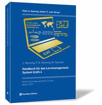 Handbuch für das Lernmanagement-System ILIAS 4