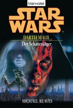 Star Wars - Darth Maul - Der Schattenjäger (eBook) - Michael Reaves