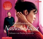 Nathalie küsst, 4 Audio-CDs