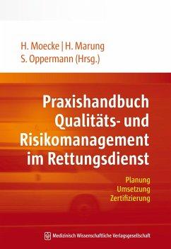 Praxishandbuch Qualitäts- und Risikomanagement ...