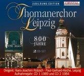 800 Jahre Thomaner Chor