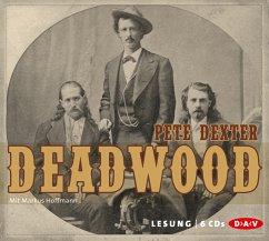 Deadwood (MP3-Download) - Dexter, Pete