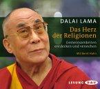 Das Herz der Religionen (MP3-Download)