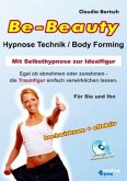Be-Beauty, 1 Audio-CD